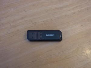 SD・USBデータ削除・復元 ipod classic修理 吹田のお客様