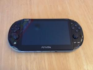 PSVITA/Wii Uのgamepad/iphone6s修理 吹田のお客様