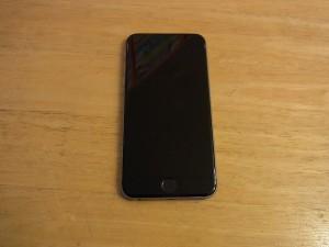 iphone6s/ipod classic/ipod nano7修理 吹田のお客様