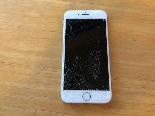 故障iphone6/ipad/ipod/3DS買取 吹田のお客様 即日支払い