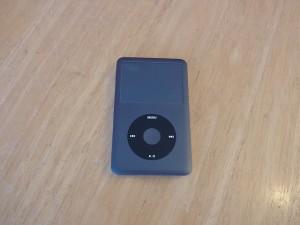ipod classic/ipod nano7/iphone6s修理 吹田のお客様