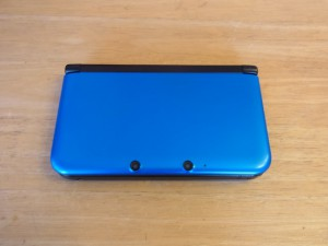 3DS/3DSLL/New3DS/New3DSLL修理店舗 梅田のお客様