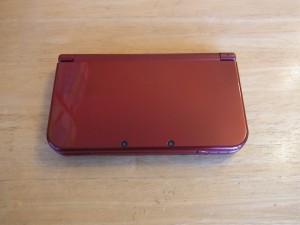 任天堂3DS/PSVITA2000/ipod classic修理 難波のお客様