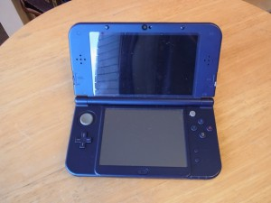 3DS/3DSLL/New3DS/New3DSLL修理店舗 吹田のお客様
