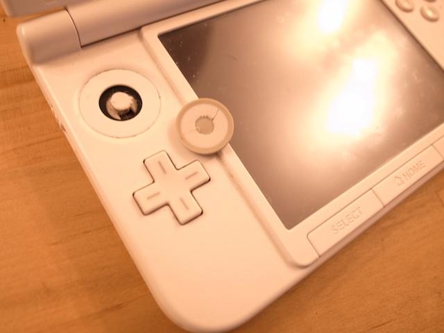 故障3DS/PSVITA/ipod touch5/iphone6買取 茨木のお客様