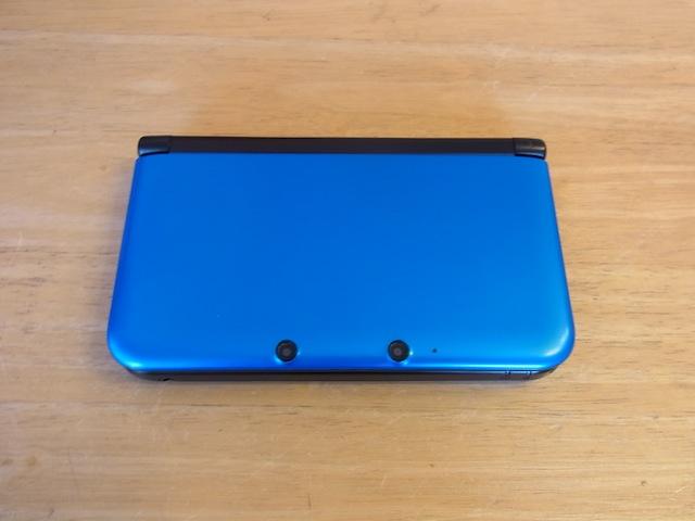 任天堂3DS/Wii Uのgamepad/iphone6s修理 高槻のお客様