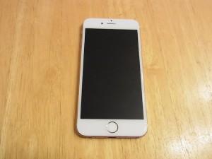 iphone6/ipad air/Wii Uのgamepad修理 吹田のお客様