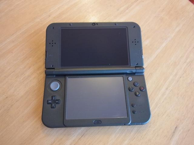 任天堂3DS/ipod classic/iphone6s修理 高槻のお客様