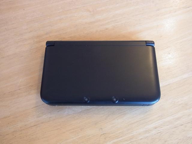 大阪で3DS/PSVITA/WiiUgamepadの液晶修理をお探しなら!