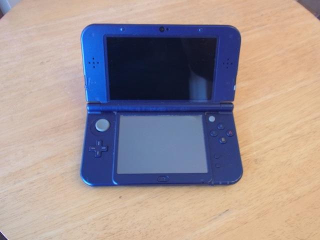 吹田で任天堂3DS/iphone6sの修理やってます!