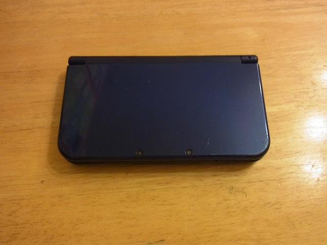 大阪吹田で任天堂3DS/PSVITA2000の修理やってます!