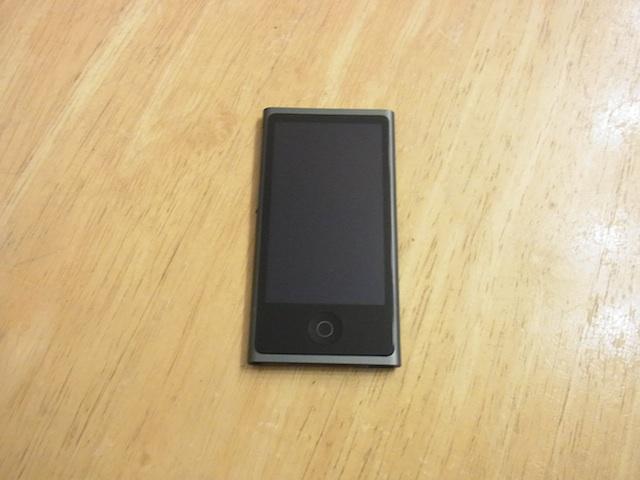 吹田でipod nano7/iphone修理店をお探しなら!