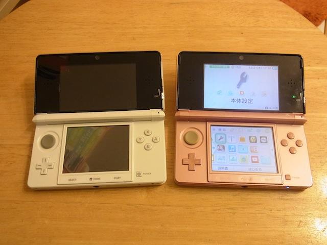 故障任天堂3DS/PSVITA/ipod classic買取 【サポートモバイル 大阪/吹田】