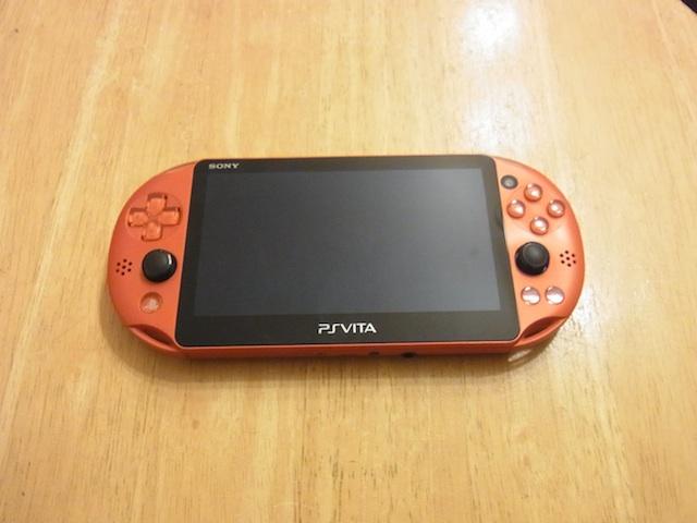 PSvita/WiiUゲームパッド修理は サポートモバイル大阪/吹田へ!