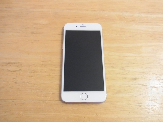 iphone6バッテリー交換  【サポートモバイル 大阪/吹田】