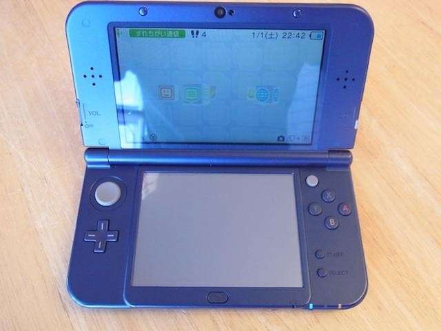 茨木で任天堂3DSシリーズの修理なら サポートモバイル大阪/吹田店へ!