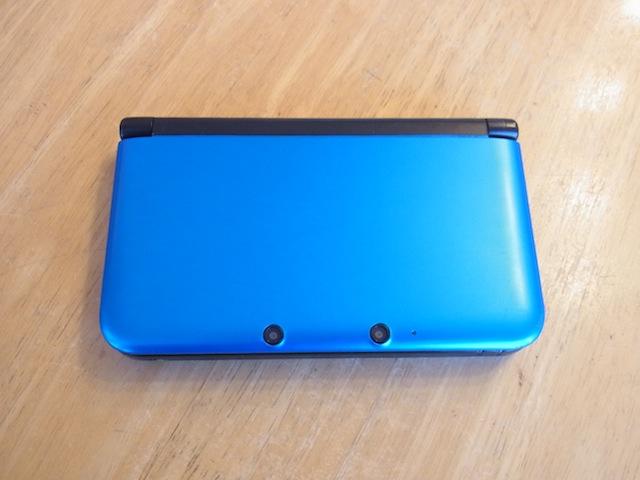 茨木のお客様 任天堂3DS電話予約受け付け