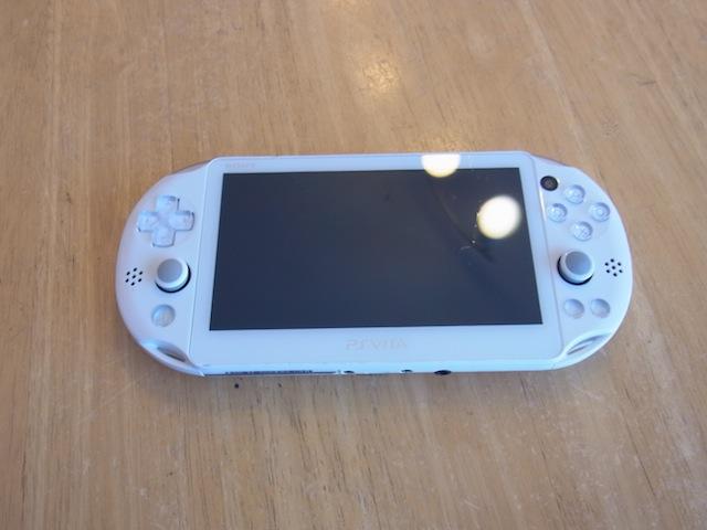 茨木のお客様 PSvita2000/iPod classic修理のご案内