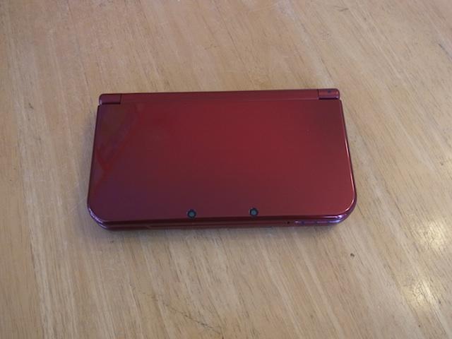 茨木で任天堂3DSの修理/買取店をお探しなら!