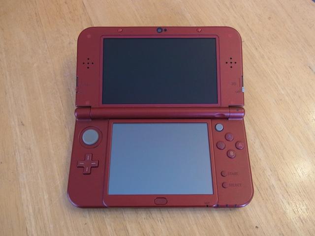茨木で任天堂3DS/PSVITA2000の持ち込み修理店をお探しなら!