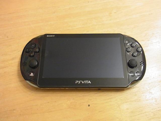 茨木・吹田でPSvita2000/任天堂3DS修理店をお探しなら!