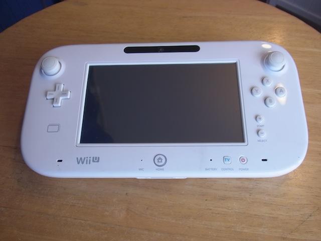 吹田でWiiUゲームパッド/iphone修理店をお探しなら!