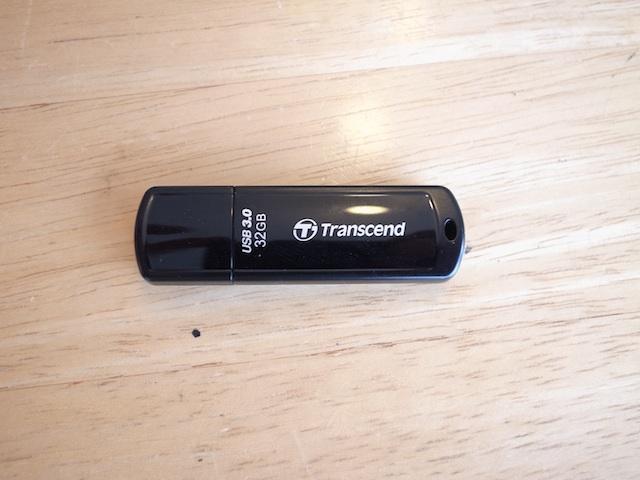 吹田のお客様 USBメモリ格安データ復旧 店頭持ち込み