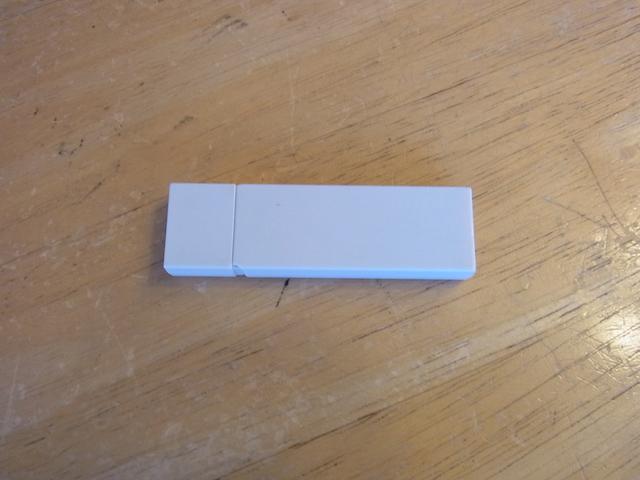 箕面市のお客様 USBメモリ持ち込みデータ復元