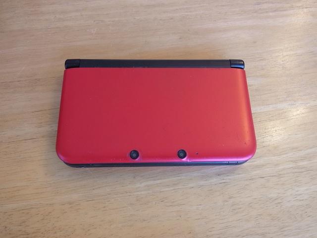 千里丘で任天堂3DSとiPhoneの液晶故障修理やってます!