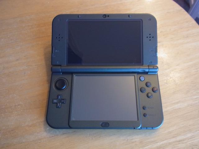 任天堂3DS ABXYボタン故障 大阪吹田で店頭修理やってます!